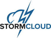 StormCloud Logo